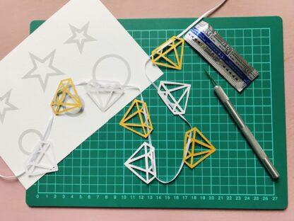 Diamond Bunting Kit